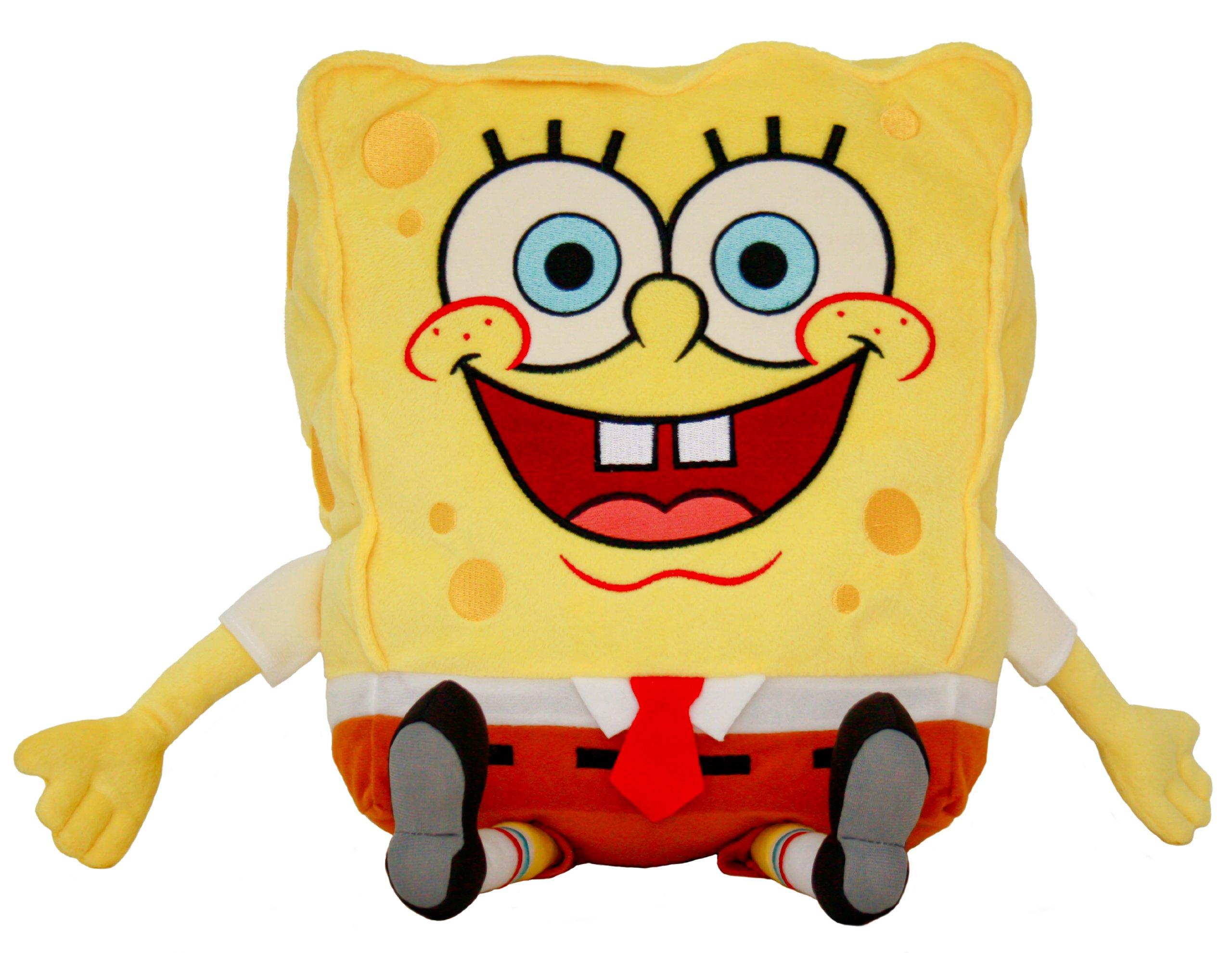 Nickelodeon SpongeBob Jumbo 20'' Plush by Nickelodeon
