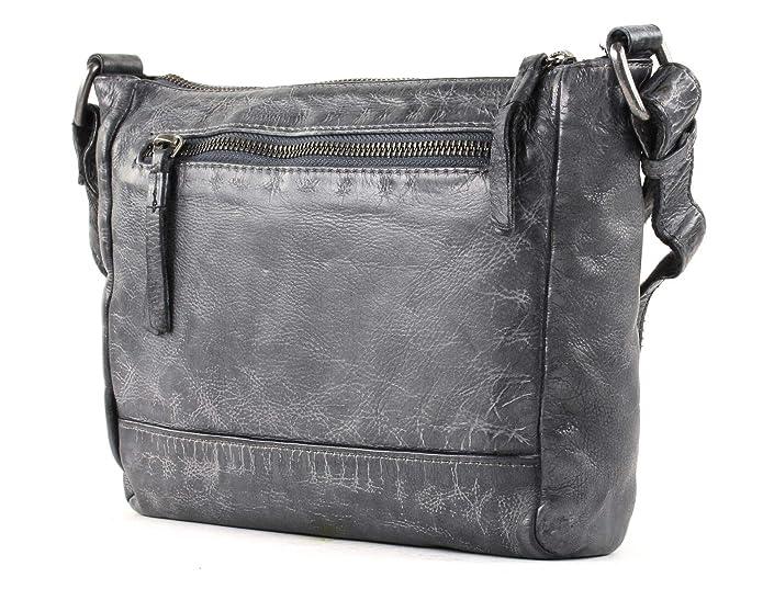 FredsBruder Easy Peasy Shoulder bag olive-green Shoes & Bags Women's Handbags