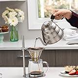 Gourmia GVD9320 Pour Over Coffee Station