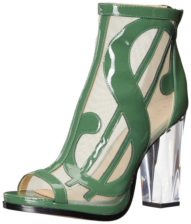 Katy Perry Women's The Richie Pump B01N5MUEEI 6 B(M) US Green