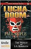 Jack Daniels and Associates: Lucha Doom: A Harry McGlade Mystery (Kindle Worlds Novella)