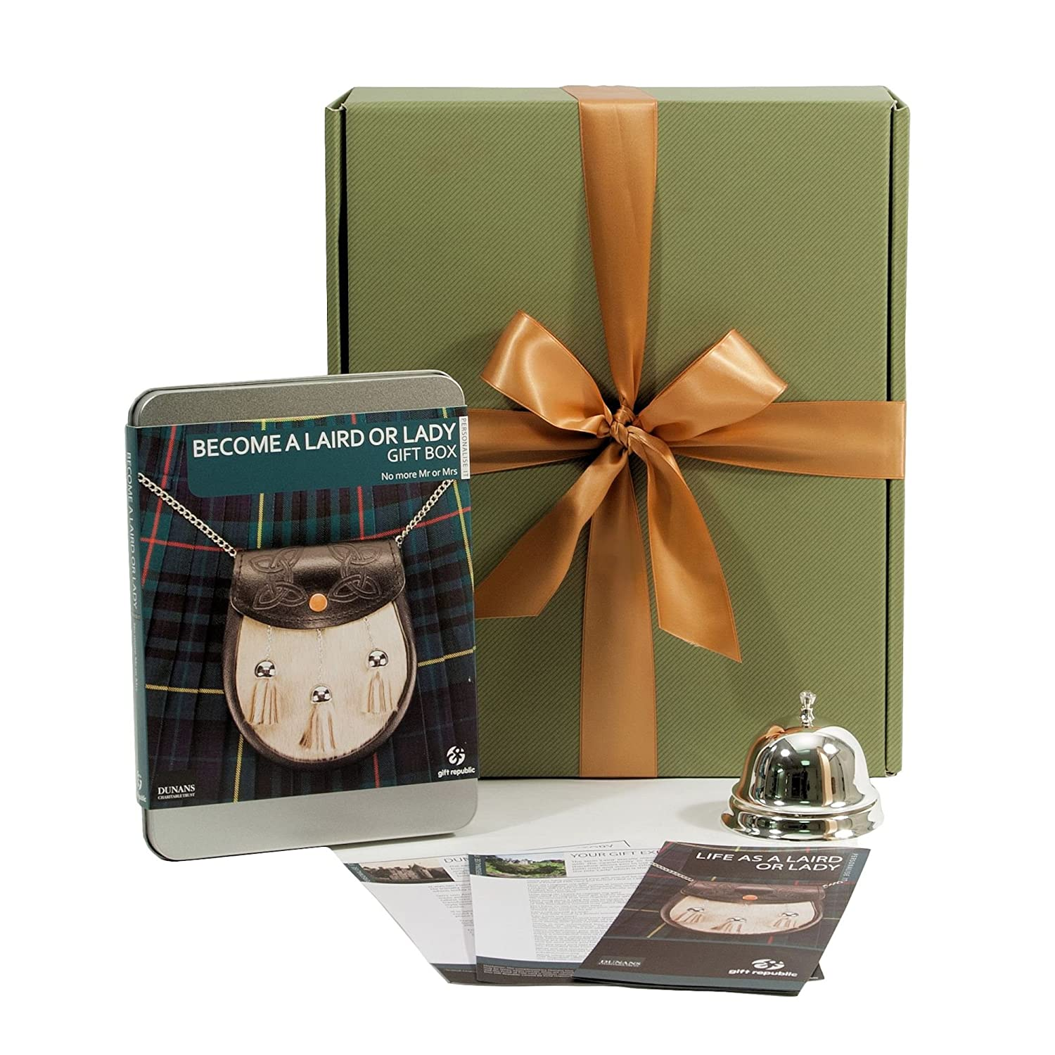 Unique Gift Box Hamper For Her Mothers Day Birthday Present The Woman Who Has Everything