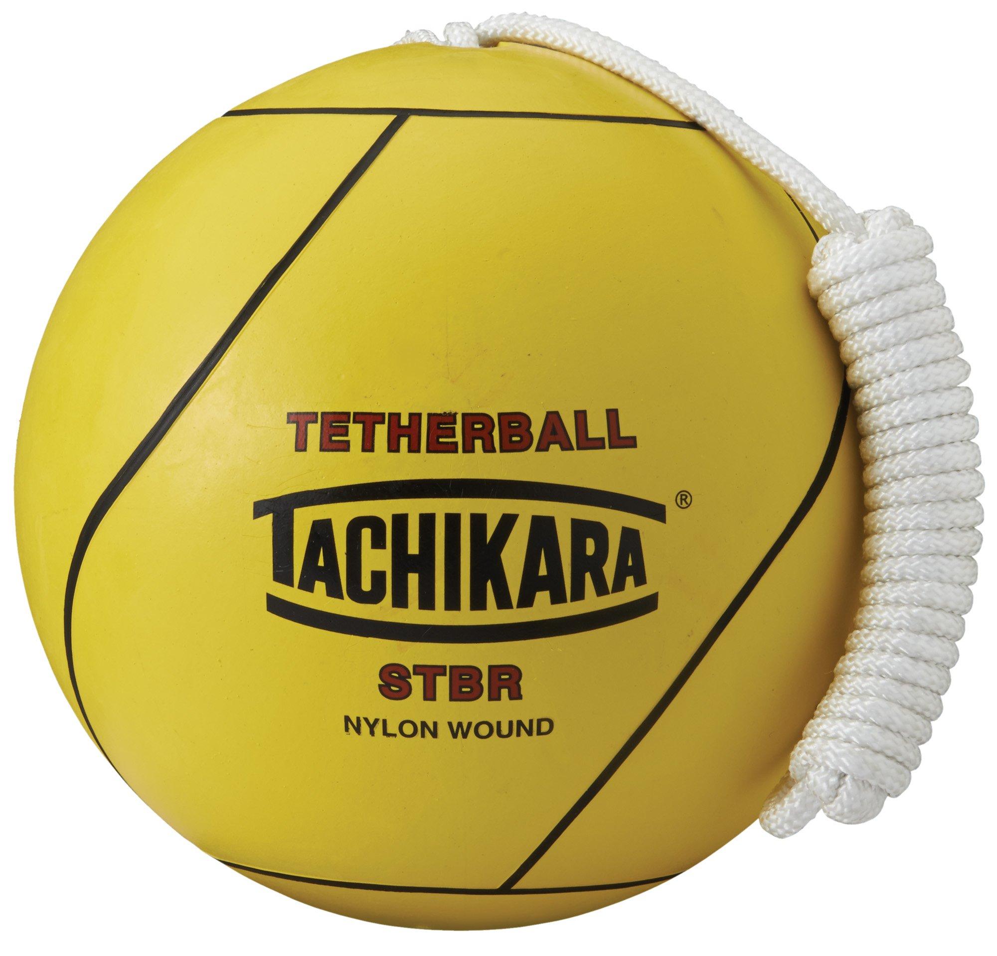 TACHIKARA STBR Rubber Tetherball by TACHIKARA