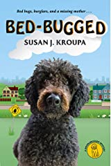 Bed-Bugged (Doodlebugged Mysteries Book 1) Kindle Edition