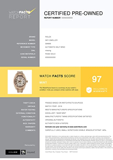 Amazon com: Rolex Sky-Dweller Automatic-self-Wind Male Watch