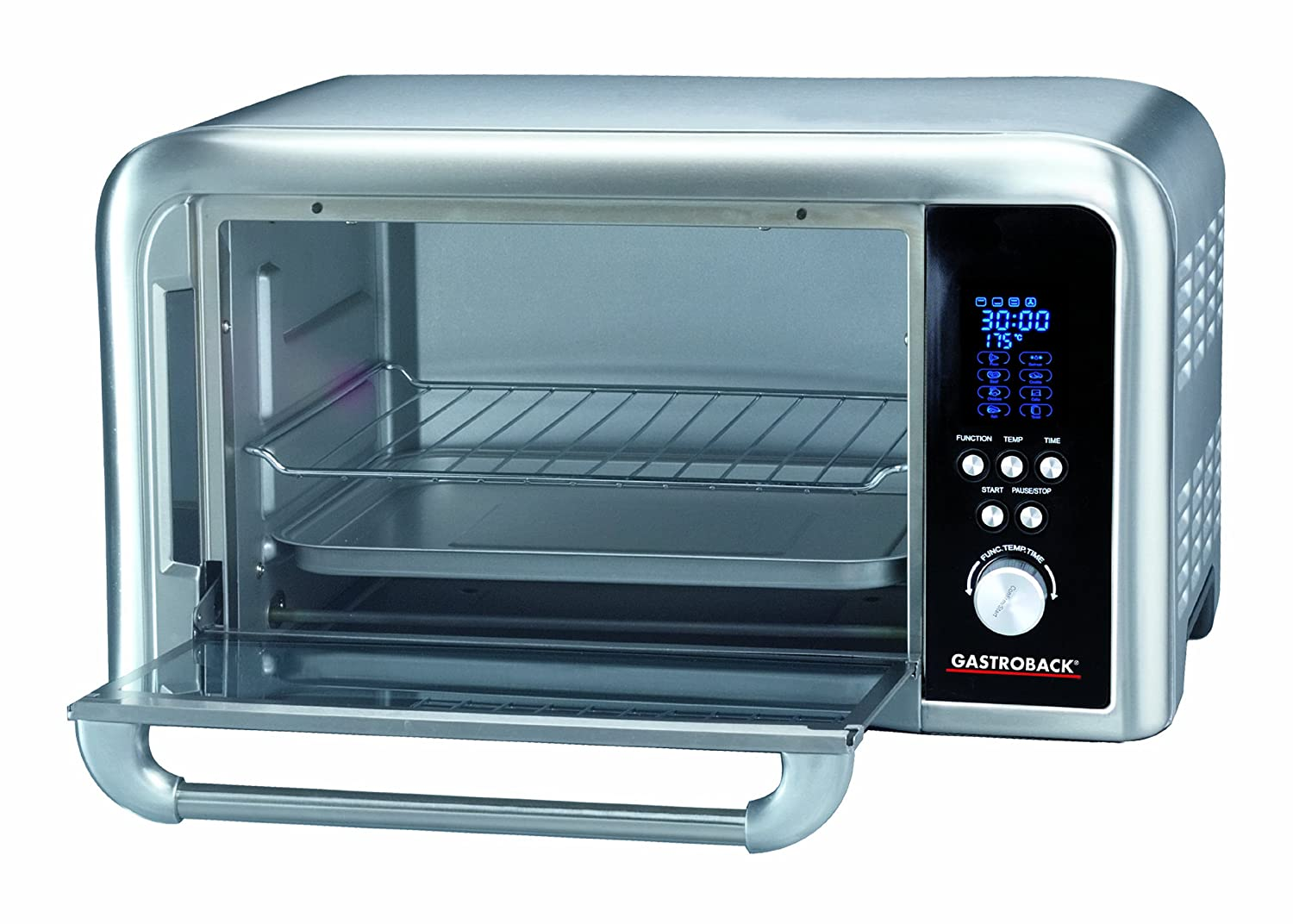 specifications of a good integrated gas oven | The Fresh Loaf