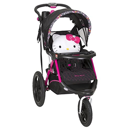 Hello Kitty Calypso Jogger by Baby Trend