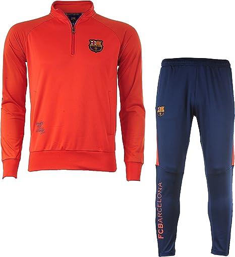 Fc Barcelone Survêtement Training Barca -