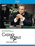 Casino Royale (Bilingual) [Blu-ray]