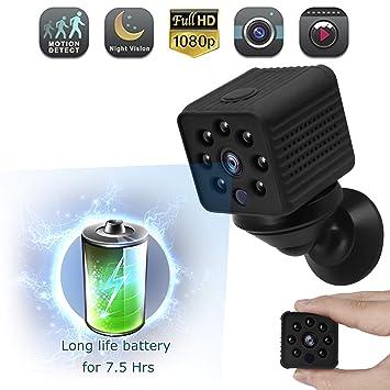 HOT Camaras Espias Ocultas Cargador De Telefono Con Grabacion Best Spy Camera