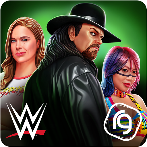 (WWE Mayhem)