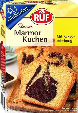 Ruf Marmor Kuchen Glutenfrei 430 G Amazon De Lebensmittel Getranke