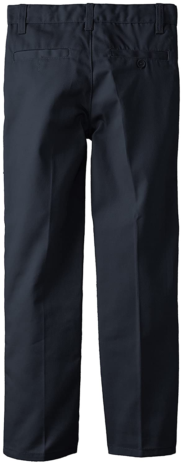 Genuine Uniforms Childrens Apparel School Uniform Boys Twill Pant