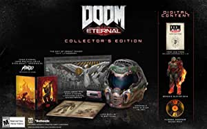 DOOM Eternal: Collector's Edition - PlayStation 4