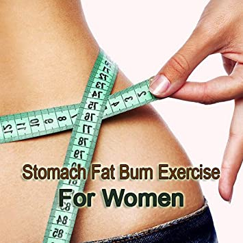 Amazon Com Best Way To Flat Stomach For Women Exercise To