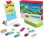 Osmo - Coding Starter Kit for iPad - 3 Educational Learning