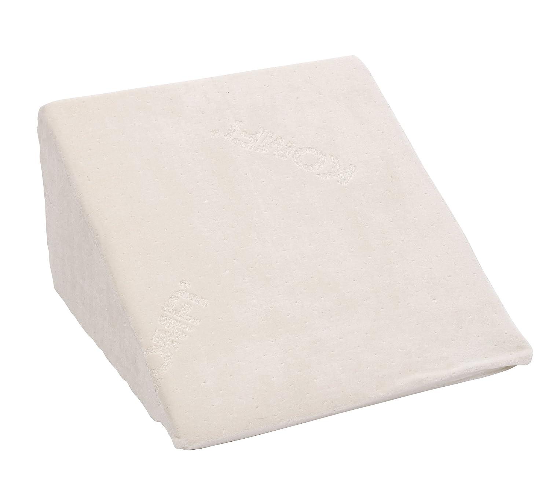 Patterson Medical - Cuña de espuma con memoria para cama