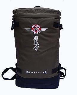 Kyokushin Karate Backpack, KYOKUSHINKAI Kyokushin Goods