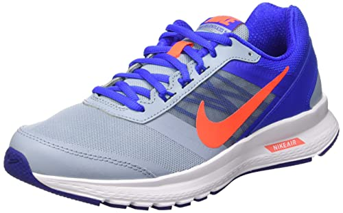 brand new 22d0f d39f0 Nike Air Relentless 5, Zapatillas de Running para Hombre Amazon.es Zapatos  y complementos