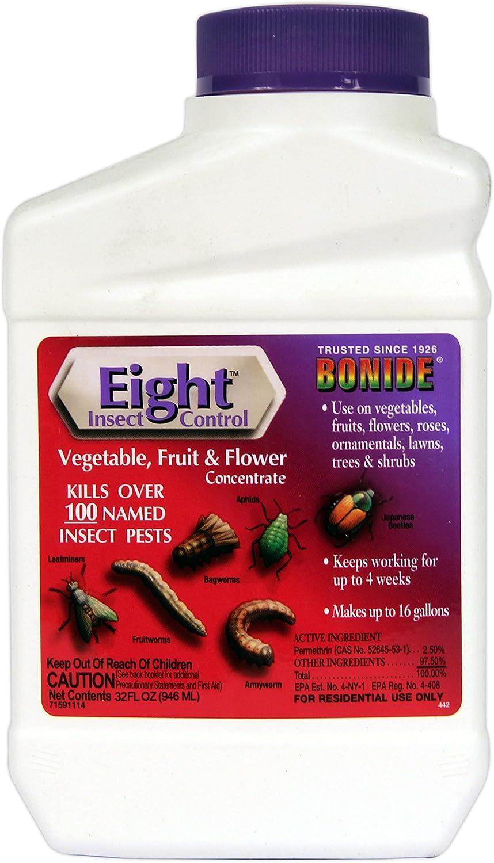 Bonide Products Inc. 428 Qt 8 Gdn/Hm Insct Killer, 32 Oz