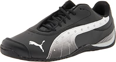 PUMA Drift Cat III L Diamond Fade Jr Fashion Sneaker (Little Kid Big Kid af9fa38165