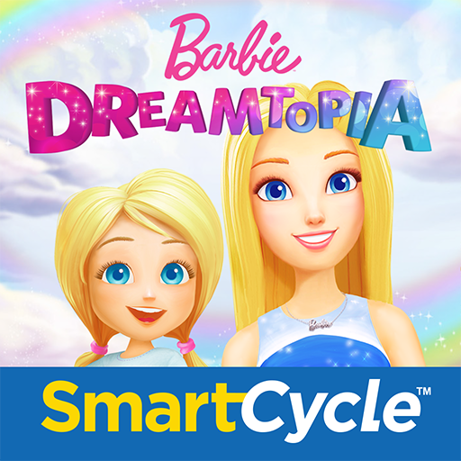 Smart Cycle Barbie Dreamtopia™ Creativity -