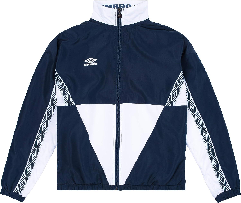 Umbro Women Track Jacket Shell