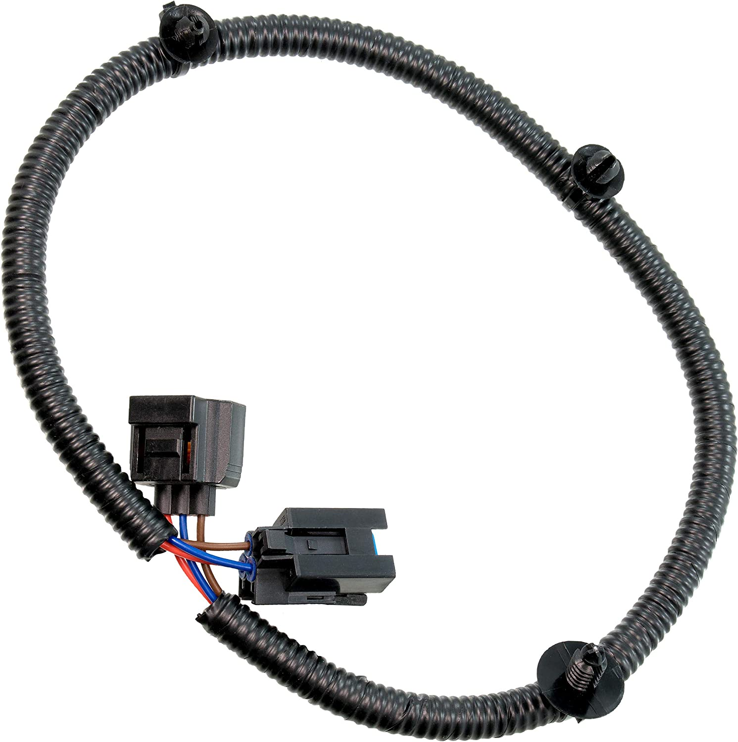 Amazon.com: APDTY 140078 Wire Wiring Connector Harness Fits Ford Transit  Connect Alternator (Replaces 4T1T-14305-AD, 4T1T14305AD, 4998243):  Automotive   Motorcraft Wiring Harness      Amazon.com