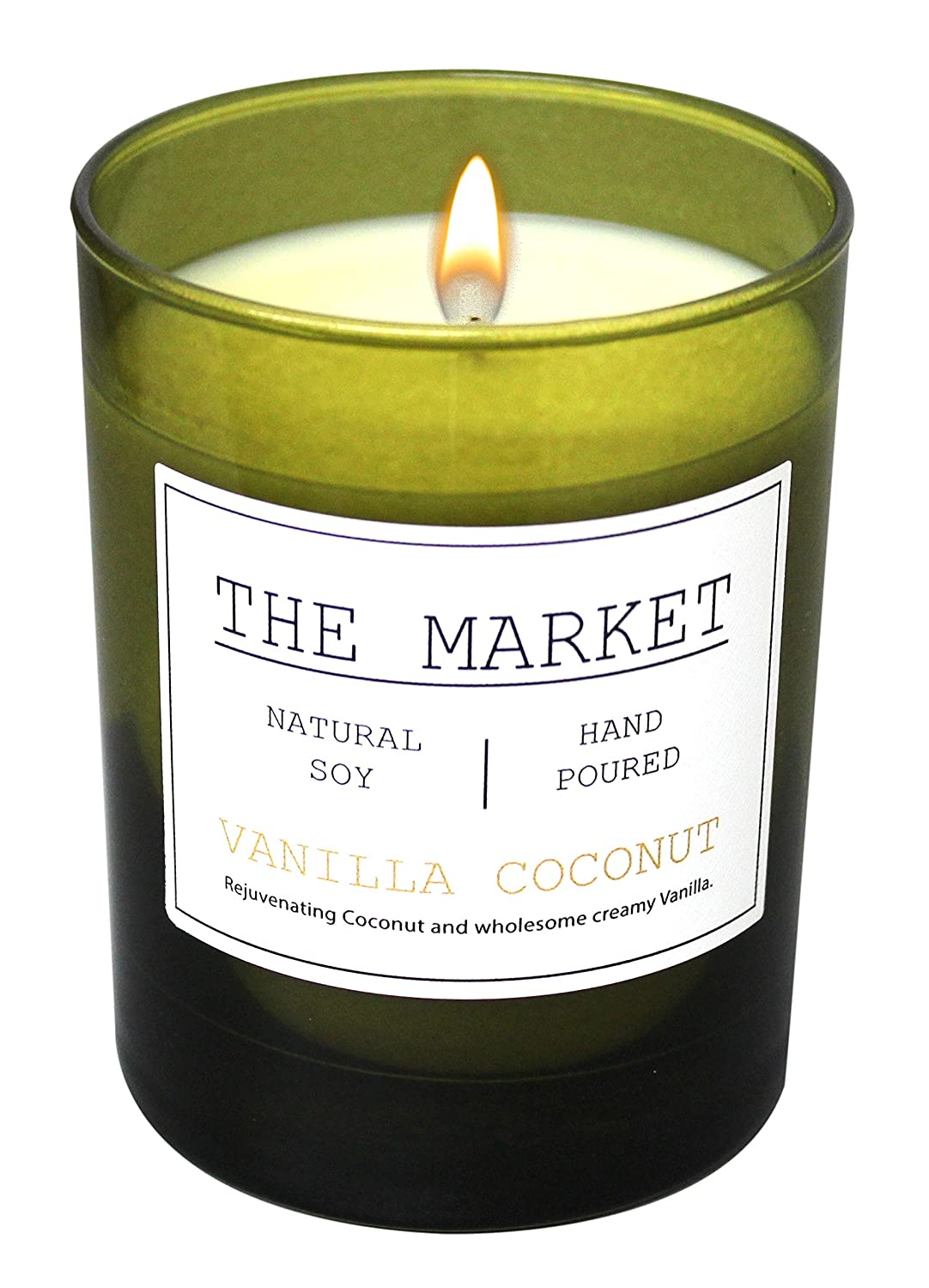 Scentsational THE MARKET (Sandalwood Zest)