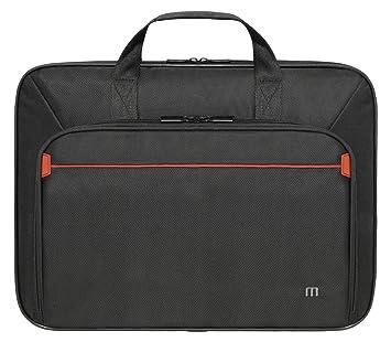 Mobilis Sacoche Sac à bandoulière pour ordinateur portable 11-14 quot  -  Noir f6b26a13b9e7