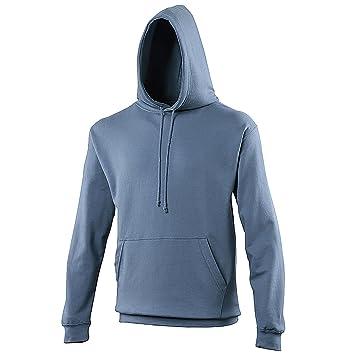 Awdis - Sudadera con capucha para adultos Unisex - Modelo college - Deporte/Gimnasio/Running: Amazon.es: Ropa y accesorios