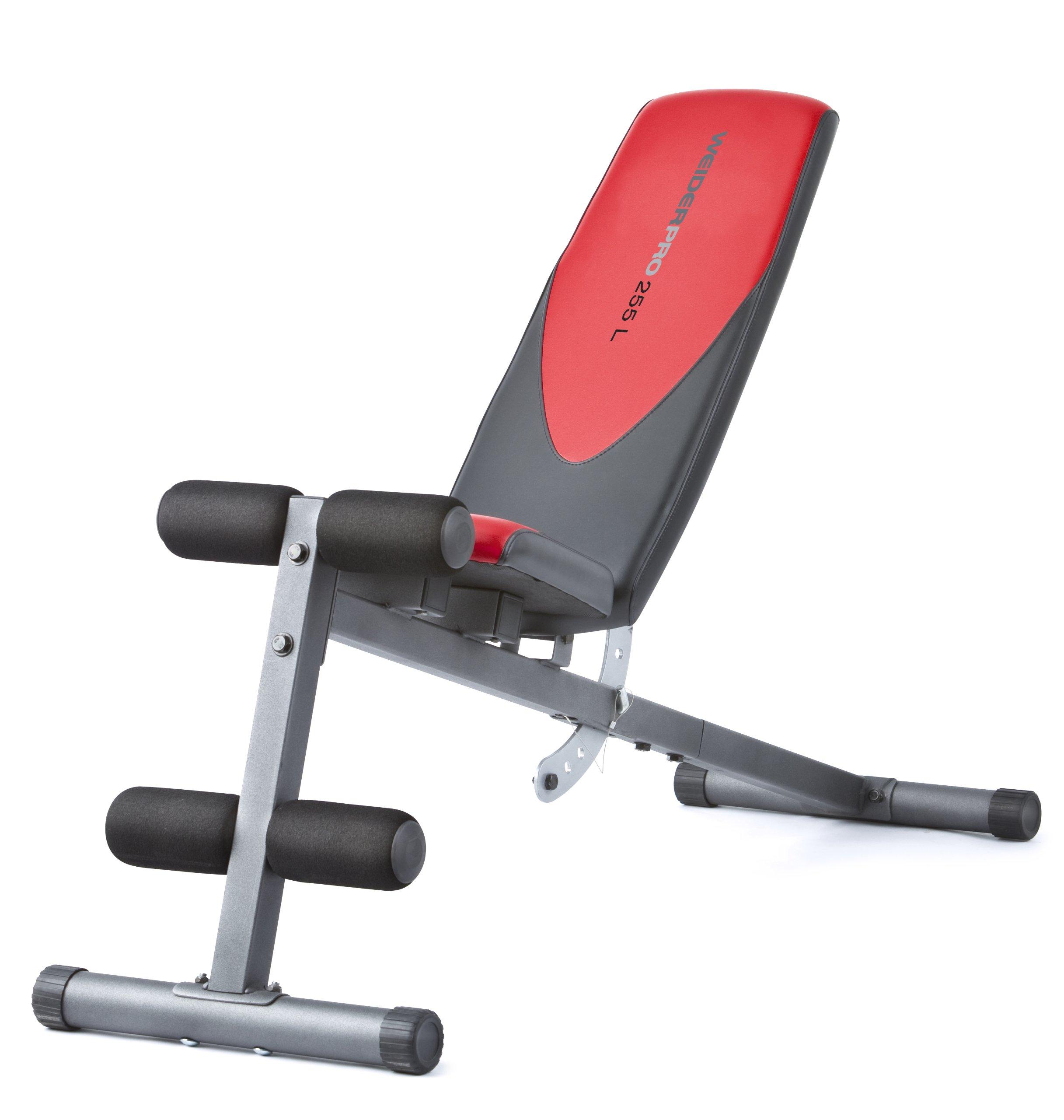 Weider Incline Weight Bench by Weider (Image #1)