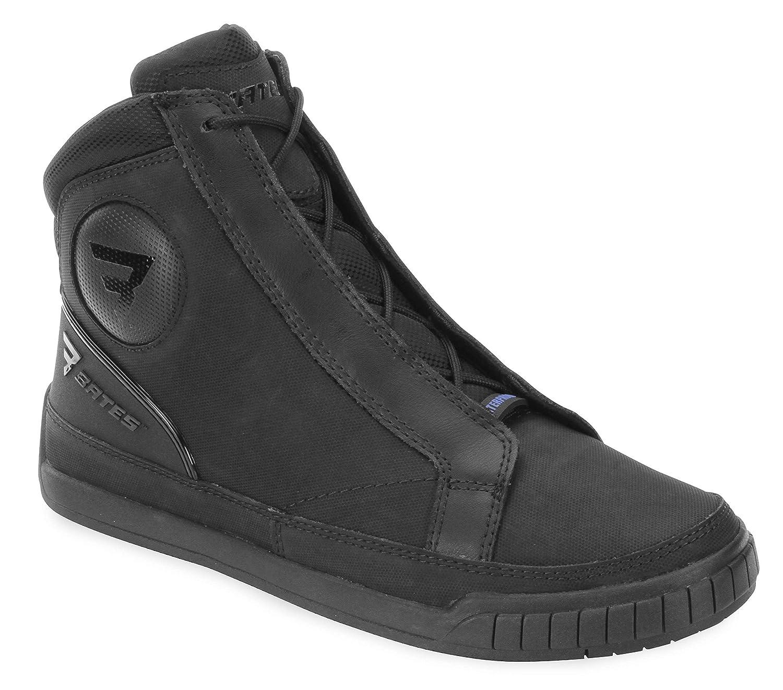 Bates Taser Performance Men's Motorcycle Boots (Grey, Size 11.5) Bates Tactical Footwear E08813-11.5