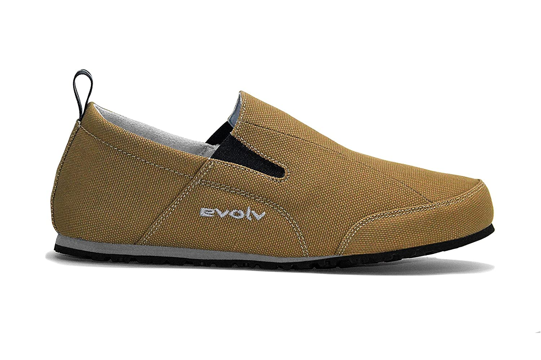 Evolv Cruzer Slip-on Approach Shoe B00TGP6R1Q 4.5 D(M) US|Mocha
