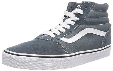 Vans Men s Ward Hi Sneakers  Buy Online at Low Prices in India ... f8d39a29c