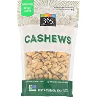 365 Everyday Value, Cashews, 16 oz