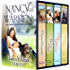 Take a Chance! Box Set: Books 1 to 4 in the Bestselling Take a Chance series