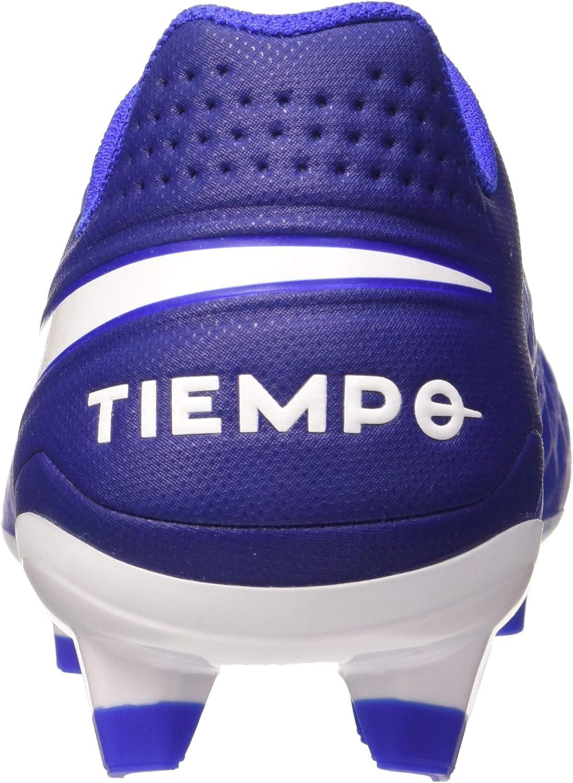 Nike Tiempo Legend 8 Academy MG Botas de f/útbol Unisex Adulto