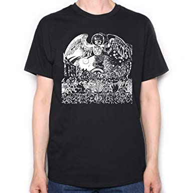 a5c9cfcb6 Old Skool Hooligans Incredible String Band T shirt - 5000 Spirits Or The  Layers Of The