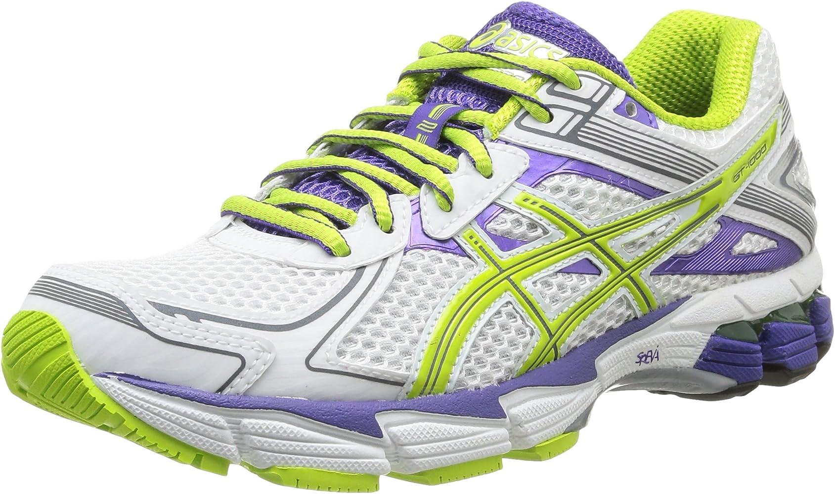 Zapatillas de Running para Mujer Mujer Asics Gt 1000 2