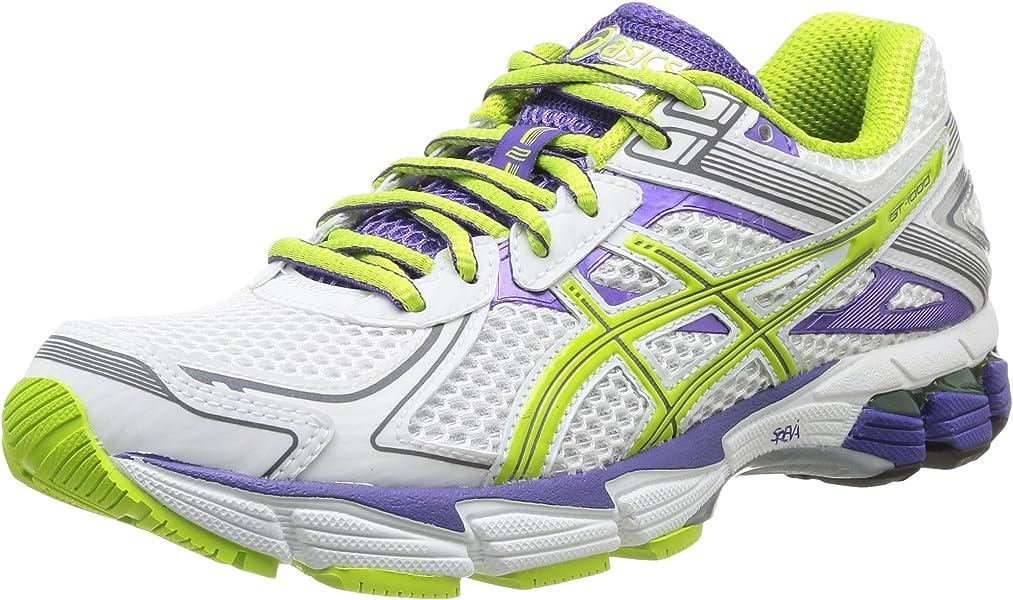Asics Gt-1000 2 - Zapatillas de running para mujer