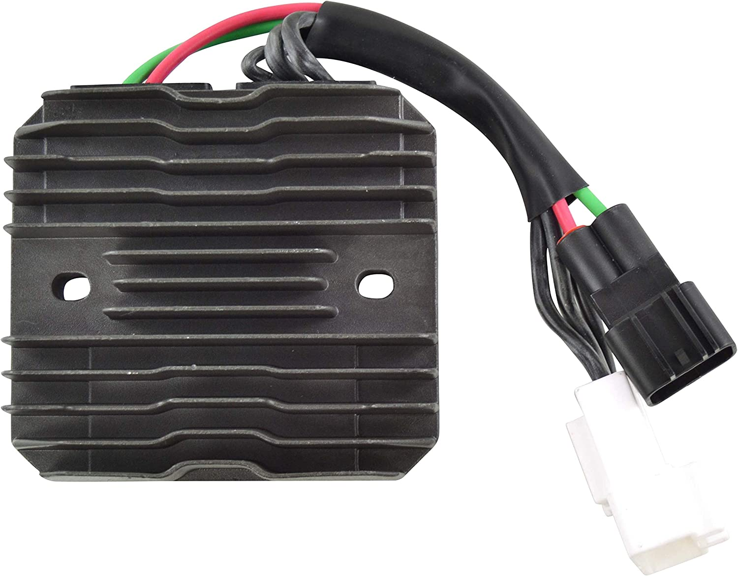 Voltage Regulator Rectifier For Suzuki Boulevard C109 M109 R Burgman AN 650 1800 2003-2009 OEM Repl.# 32800-10G10 32800-10G20 32800-10G00