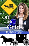 Off The Grid: Amish Mystery Suspense (Amish Safe House Book 1) (English Edition)