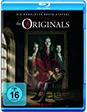 The Originals -  Die komplette Staffel 1 [Blu-ray]