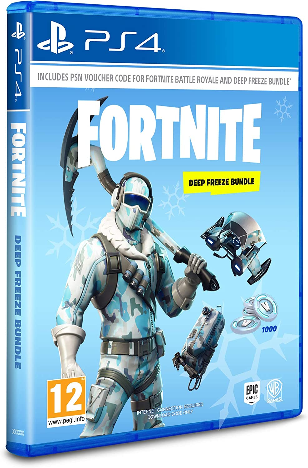 - why is my fortnite zoomed in ps4