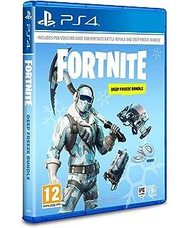 Fortnite Playstation 4 Amazon De Games