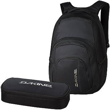 Dakine 2 Unidades Laptop Mochila Campus LG + School Case ...