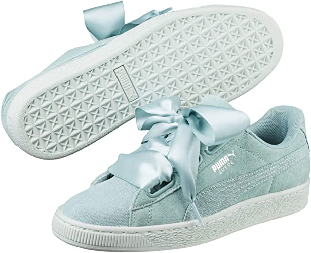   PUMA Women's Low Top Trainers   Shoes