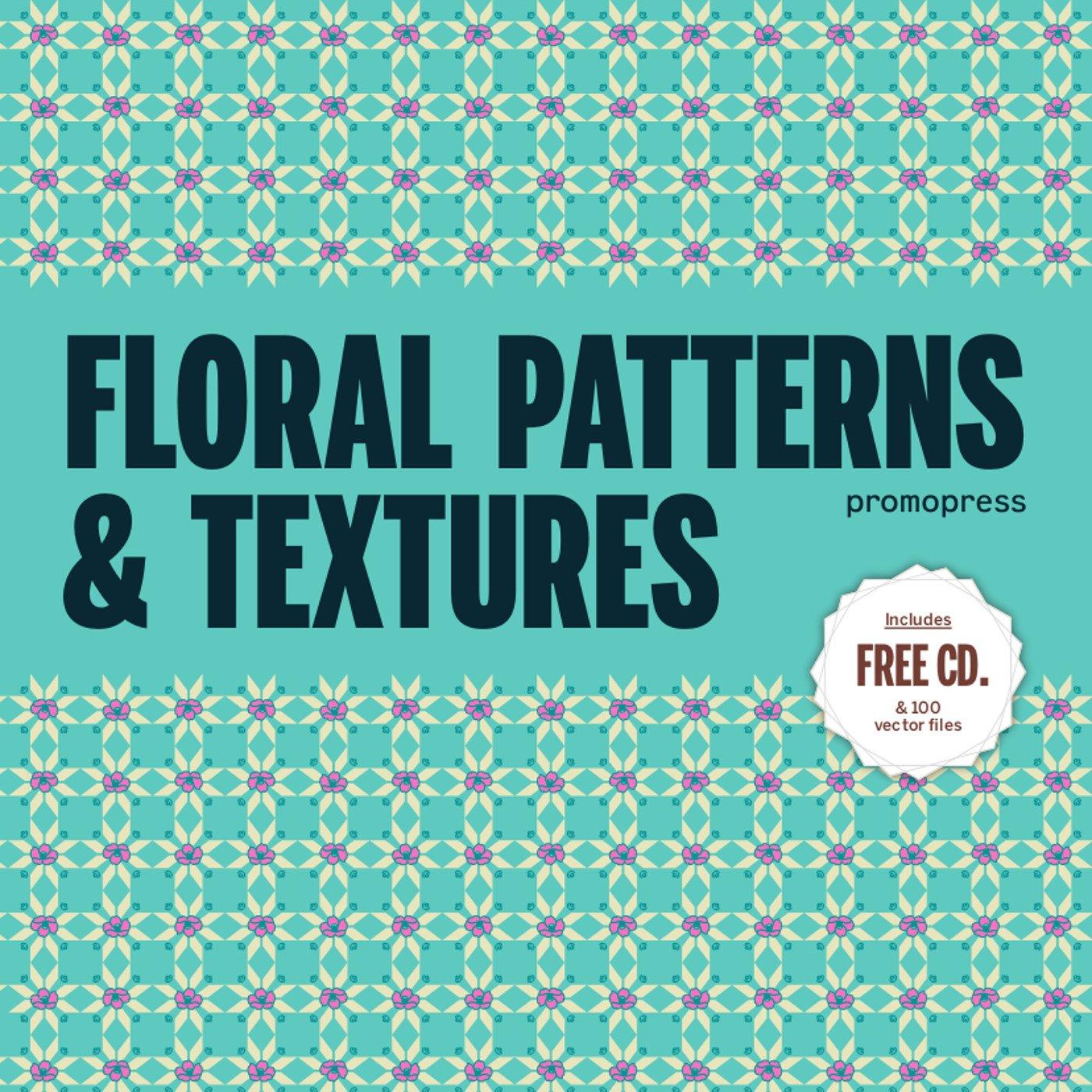 Floral Patterns & Textures.: Pops à Porter (Pops a Porter)