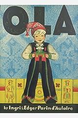Ola Hardcover